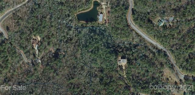L25 Camelia Trail #25, Rosman, NC 28772 (#3782910) :: Modern Mountain Real Estate