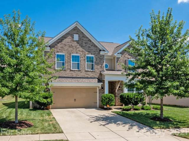 9412 Inverness Bay Road, Charlotte, NC 28278 (#3782911) :: The Petree Team
