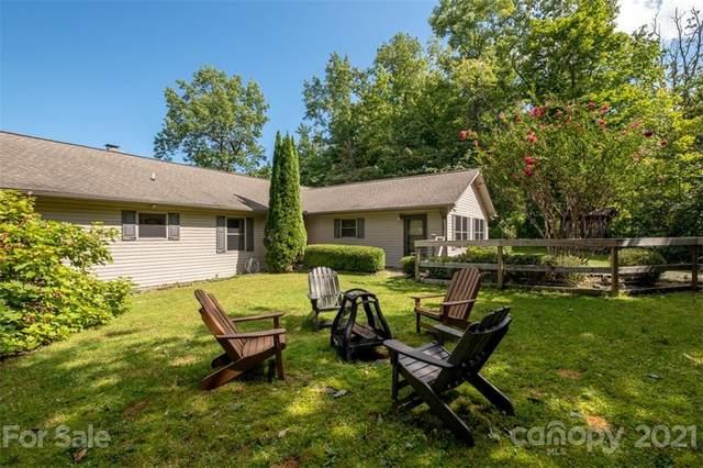 259 Blue Ridge Overlook Drive, Brevard, NC 28712 (#3782912) :: Love Real Estate NC/SC