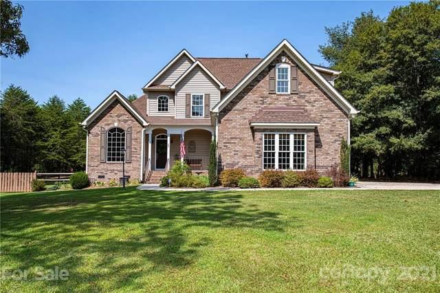 141 Johnna Park Lane, Indian Land, SC 29707 (#3782913) :: Carlyle Properties