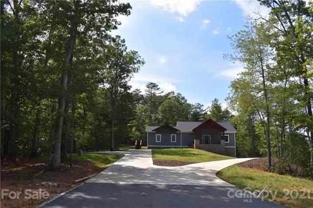 205 Big League Parkway, Marion, NC 28752 (#3782918) :: Home Finder Asheville