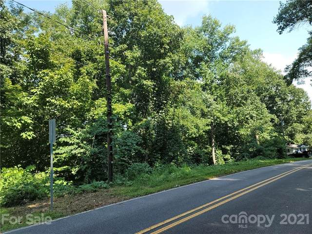 5092 Overlook Drive 25-27, Claremont, NC 28610 (#3782919) :: LePage Johnson Realty Group, LLC