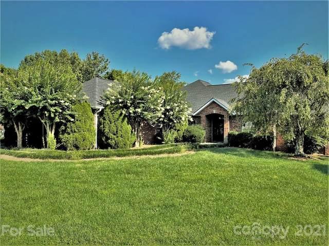 1817 Jeffress Road, Mills River, NC 28759 (#3782932) :: Rhonda Wood Realty Group