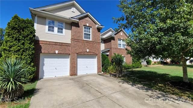 5421 Talus Trace Lane, Charlotte, NC 28215 (#3782933) :: Carlyle Properties