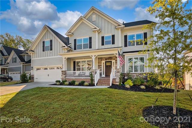 4266 Linville Way, Indian Land, SC 29707 (#3782942) :: Love Real Estate NC/SC
