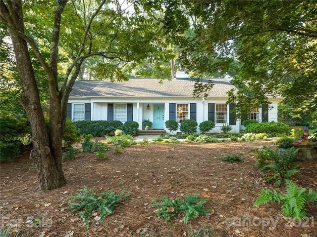 6710 Ronda Avenue, Charlotte, NC 28211 (#3782944) :: Love Real Estate NC/SC