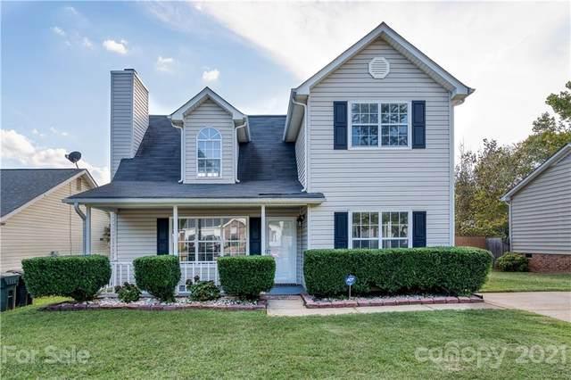 1580 Brentfield Drive, Rock Hill, SC 29732 (#3782956) :: Cloninger Properties