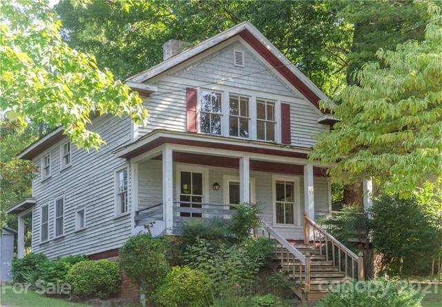 83 Arlington Street, Asheville, NC 28801 (#3782963) :: Exit Realty Elite Properties