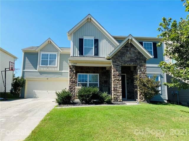 3509 Larkhaven Avenue, Concord, NC 28027 (#3782965) :: Puma & Associates Realty Inc.