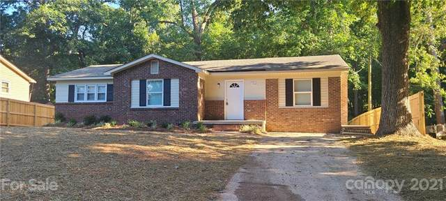 1302 Northwoods Drive, Kings Mountain, NC 28086 (#3782968) :: DK Professionals
