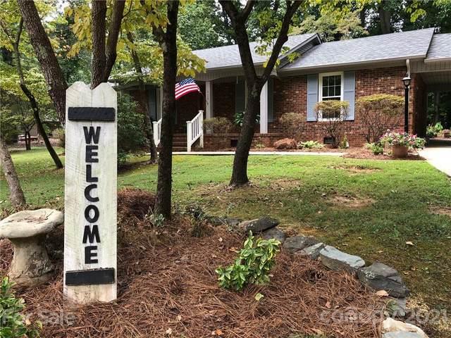 620 Bee Tree Road, Salisbury, NC 28146 (#3782974) :: Homes Charlotte