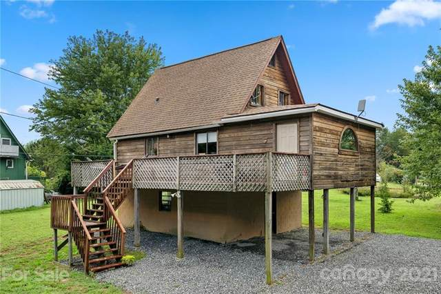 52 Point Lookout Circle, Hendersonville, NC 28792 (#3782983) :: Besecker Homes Team