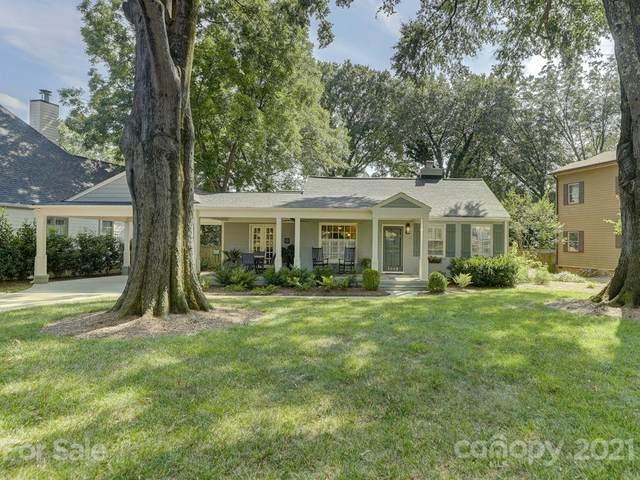 1069 Sedgefield Road, Charlotte, NC 28209 (#3782991) :: Scarlett Property Group