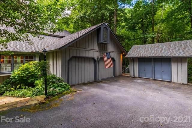 139 River View Court 7C, Sapphire, NC 28774 (#3783006) :: Carver Pressley, REALTORS®