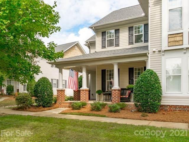 2072 Gable Way Lane, Matthews, NC 28104 (#3783011) :: Cloninger Properties