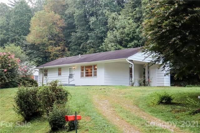 38 W Poplar Drive, Marion, NC 28752 (#3783013) :: Carlyle Properties
