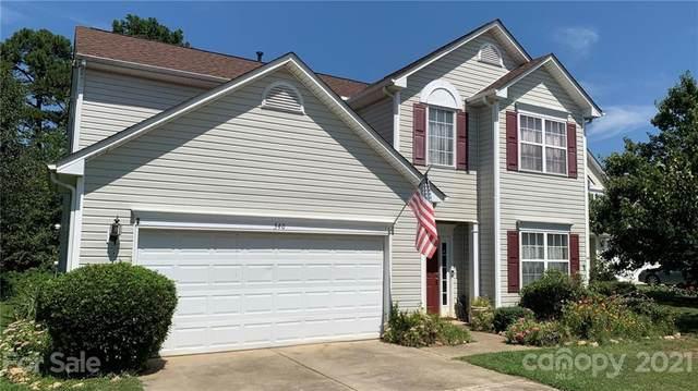 340 Courtland Court, Kannapolis, NC 28081 (#3783041) :: Robert Greene Real Estate, Inc.