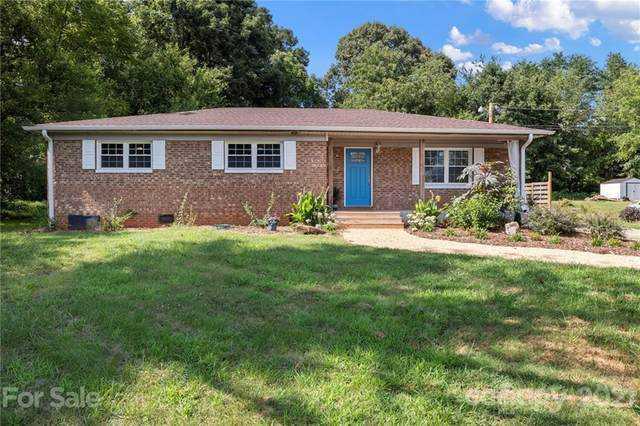 381 Mountain View Street, Forest City, NC 28043 (#3783062) :: Besecker Homes Team