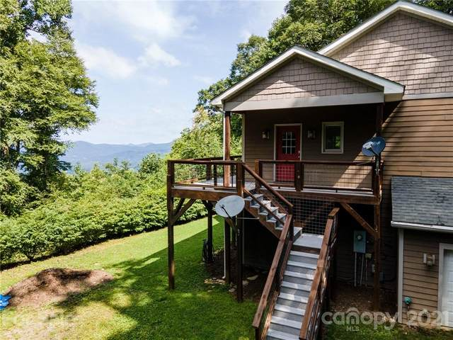 20 Donica View, Swannanoa, NC 28778 (#3783072) :: Home Finder Asheville