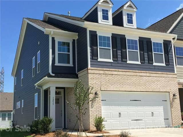 1253 Pebble Grove Drive #438, Clover, SC 29710 (#3783073) :: Exit Realty Elite Properties