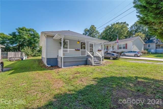 800 Carolina Mill Circle, Lincolnton, NC 28092 (#3783088) :: Odell Realty