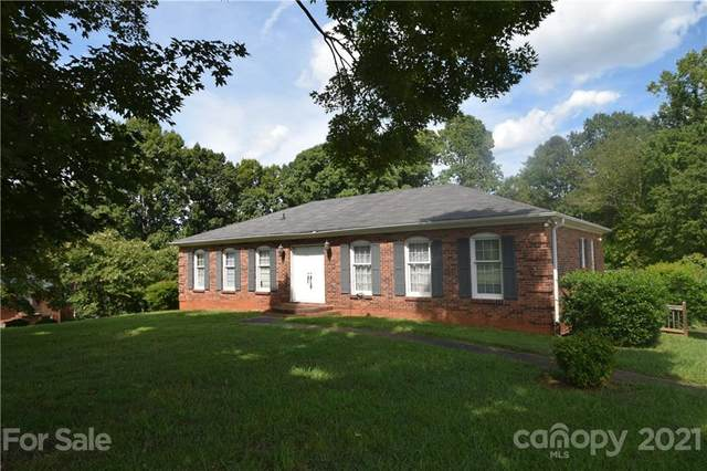 204 Lincoln Drive, Forest City, NC 28043 (#3783102) :: Scarlett Property Group