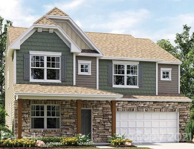 3414 Laurel Oak Lane #269, Gastonia, NC 28056 (#3783103) :: Besecker Homes Team