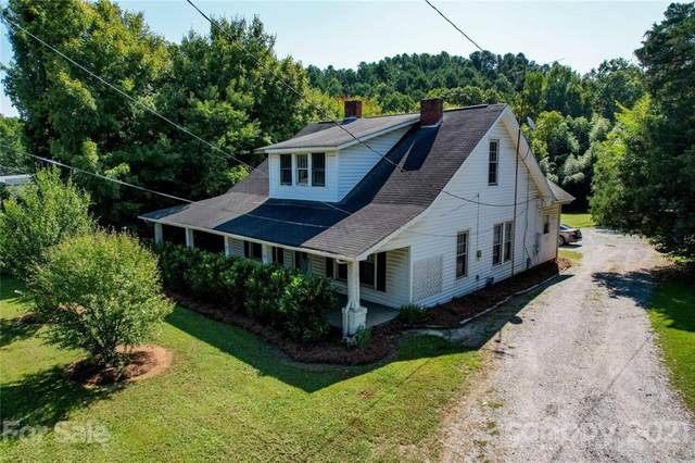 913 S Battleground Avenue, Kings Mountain, NC 28086 (#3783104) :: Caulder Realty and Land Co.