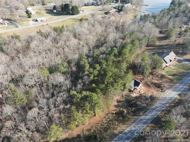 Lot 10 White Point Lane 10 & 11, Taylorsville, NC 28681 (#3783114) :: Carlyle Properties
