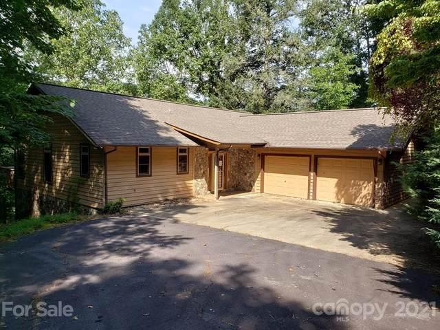 351 Mountain View Terrace, Whittier, NC 28789 (#3783115) :: Austin Barnett Realty, LLC
