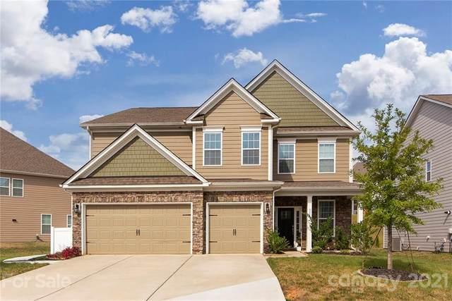 111 Sweet Leaf Lane, Mooresville, NC 28117 (#3783139) :: Cloninger Properties