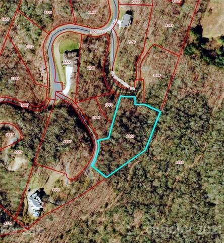 19 Marcus Ridge Drive, Fairview, NC 28730 (#3783149) :: LePage Johnson Realty Group, LLC