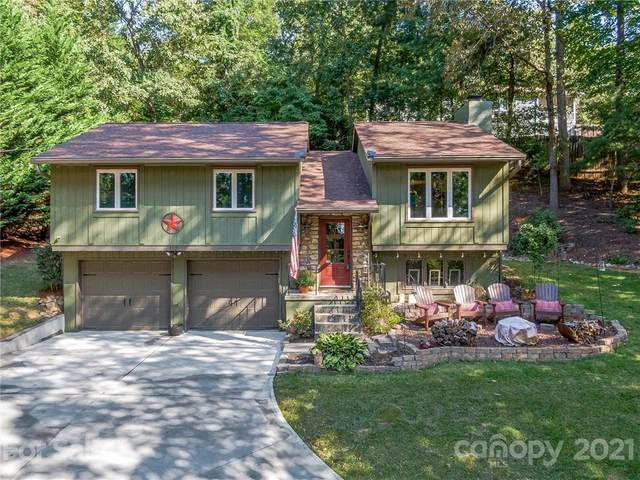 117 Lookout Drive, Asheville, NC 28804 (#3783164) :: The Ordan Reider Group at Allen Tate
