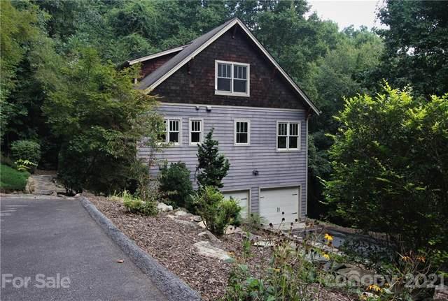 50 Amber Lane, Asheville, NC 28803 (#3783175) :: Homes Charlotte