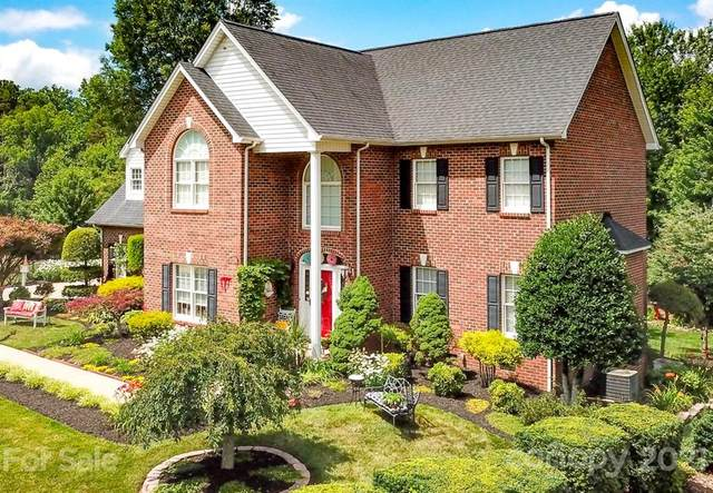 1523 20th Avenue Place, Hickory, NC 28601 (#3783178) :: LePage Johnson Realty Group, LLC