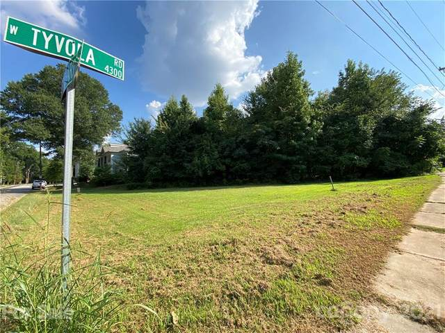 4340 W Tyvola Road, Charlotte, NC 28208 (#3783180) :: Puma & Associates Realty Inc.