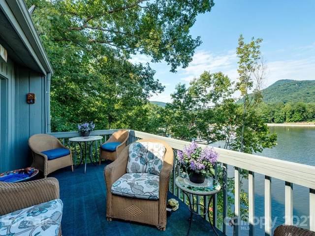 176 Quail Cove Road #1710, Lake Lure, NC 28746 (#3783185) :: Puma & Associates Realty Inc.