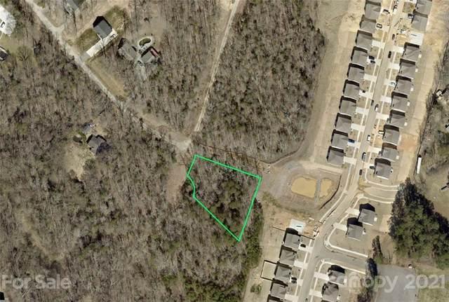 8904 N Pinenoll Lane, Charlotte, NC 28215 (#3783186) :: Mossy Oak Properties Land and Luxury