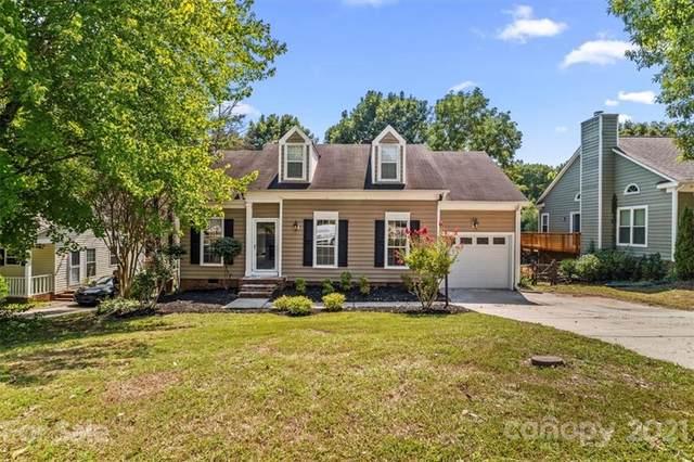 11118 Clayford Ridge Road, Charlotte, NC 28215 (#3783188) :: Keller Williams South Park