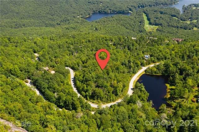 TM 110R Toxaway Drive, Lake Toxaway, NC 28747 (#3783208) :: Love Real Estate NC/SC