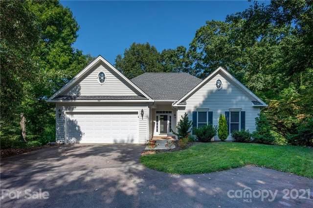 49 Eastmoor Drive, Asheville, NC 28805 (#3783209) :: Austin Barnett Realty, LLC