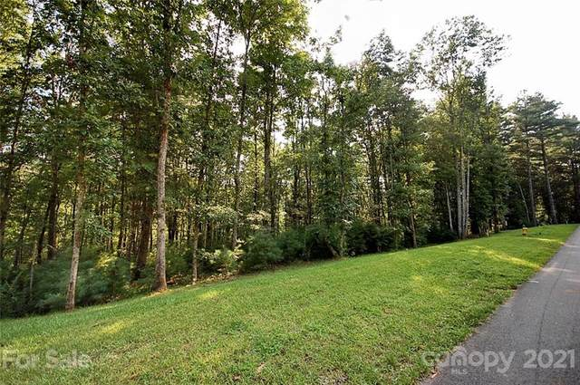 56 Brookline Drive #93, Asheville, NC 28803 (#3783216) :: Carver Pressley, REALTORS®