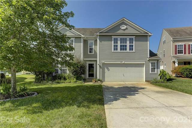2170 Durand Road #40, Fort Mill, SC 29715 (#3783218) :: Briggs American Homes