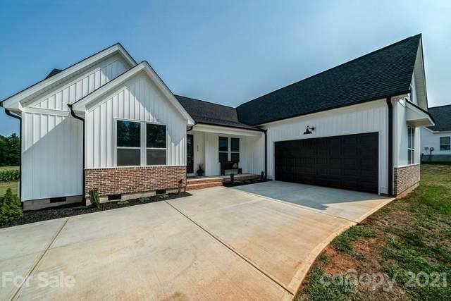 233 Lone Pine Road, Statesville, NC 28625 (#3783224) :: Keller Williams Realty Lake Norman Cornelius