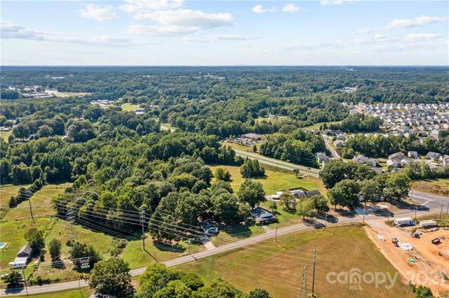 2001 Us Hwy 29 Highway, China Grove, NC 28023 (#3783225) :: Odell Realty
