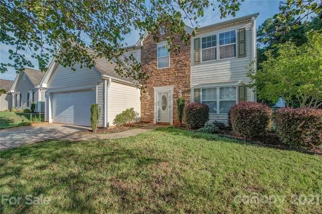 5930 Pennycross Lane, Charlotte, NC 28216 (#3783235) :: Caulder Realty and Land Co.