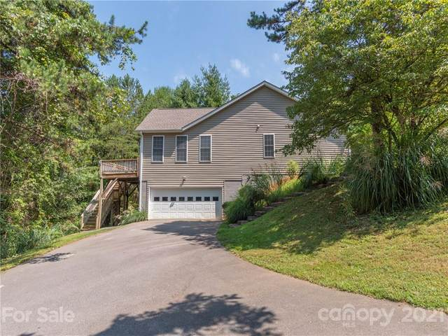 110 Southwood Drive, Weaverville, NC 28787 (#3783236) :: Home Finder Asheville