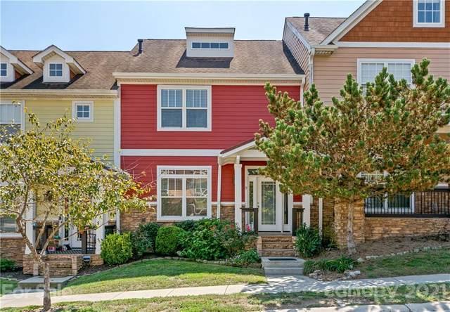 9 Walnut Springs Drive, Asheville, NC 28804 (#3783241) :: LePage Johnson Realty Group, LLC