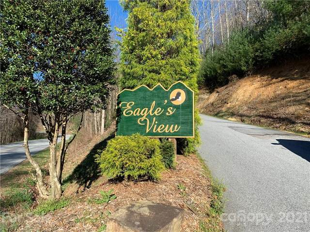 0 Eagles Eye Drive, Hendersonville, NC 28792 (#3783253) :: Modern Mountain Real Estate