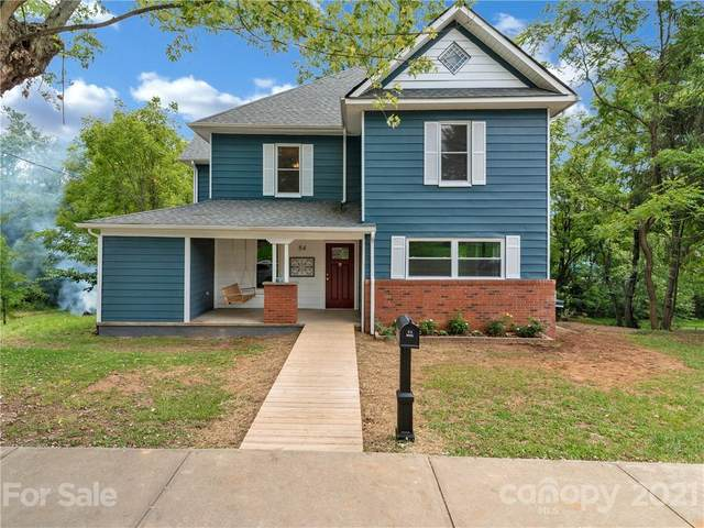 84 N Main Street, Canton, NC 28716 (#3783254) :: Home Finder Asheville